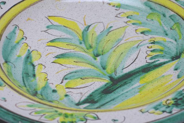 轍セレクト-恵陶器-絵皿
